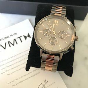 MVMT Nova Chronograph Bracelet
